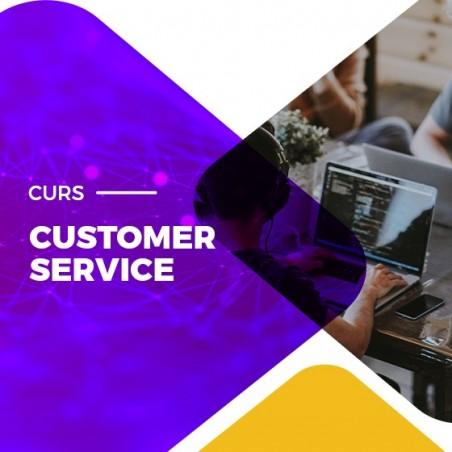 Curs Customer Service