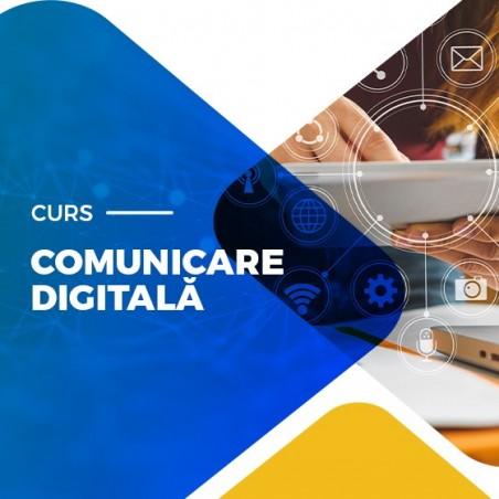 Curs de comunicare digitala