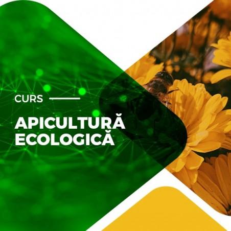 Singurul curs acreditat de APICULTURA ECOLOGICA din Romania
