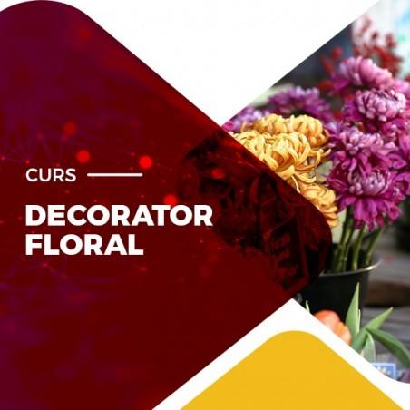Decorator floral - Hobby & Arta