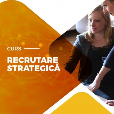 Recrutare strategică
