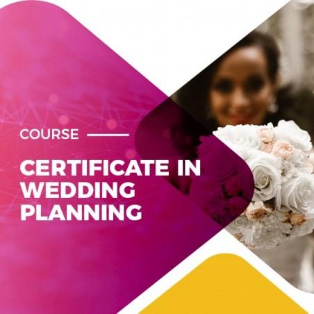 Curs Planificare si organizare nunti