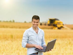 Povestile fermierilor care cultiva ecologic sunt promovate de agentia Creative Business Management