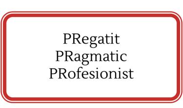 Ce trebuie sa stie un PR bun?