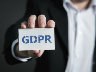 Cum schimba normele GDPR organizarea de evenimente