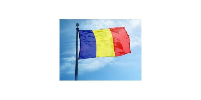 Reguli de arborare a drapelului national