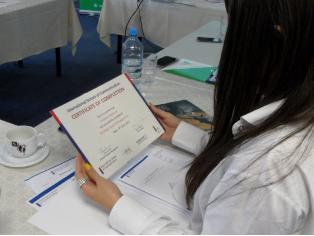 Incepe cea de-a cincea editie a programului Strategic Communication Training
