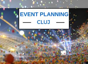 9-10 MAI : Curs de Event Planner in Cluj