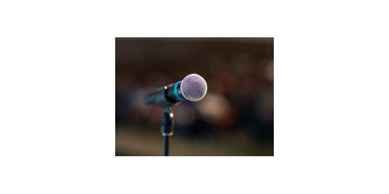 De ce este important să repeți discursul înainte de a vorbi în public