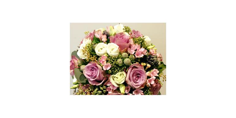 Semnificația florilor și aranjamente florale pentru Dragobete