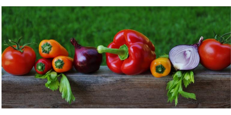 3 lucruri la care să fii atent atunci când vrei să cultivi produse bio