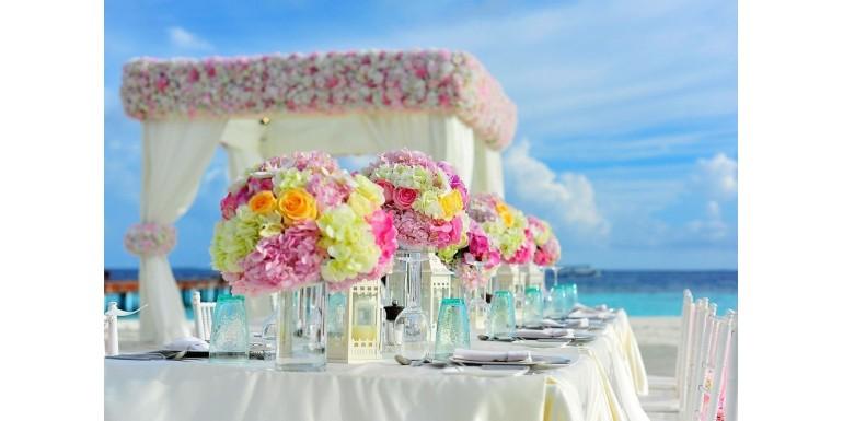 Liber la nunți! Care sunt buchetele în vogă anul acesta pentru mirese?