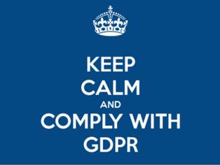 Ce inseamna GDPR si ce trebuie sa stim despre noul regulament pentru protectia datelor