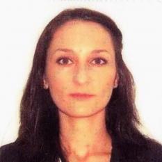 Ionela Mihaela Constantin